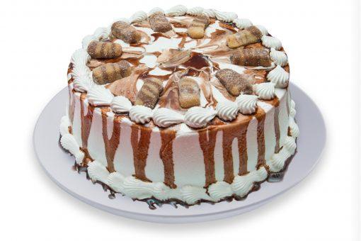 Torta Casadinho