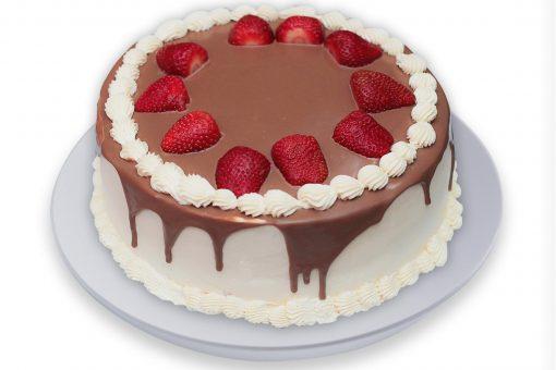 Torta do Chef